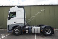 Volvo FH 420 tractor unit used hazardous materials / ADR