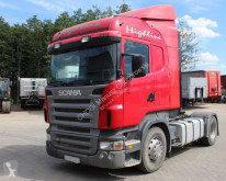 Cabeza tractora Scania - R420 4x2 Euro 5 usada