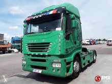 Tracteur Iveco Stralis 430 occasion