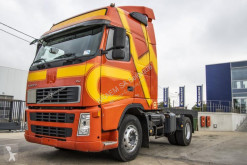 Volvo FH 440 tractor unit used