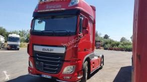Tracteur DAF XF460 produits dangereux / adr occasion