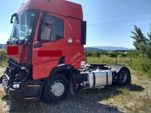 Tracteur Renault Gamme T 480.19 DTI 13 accidenté