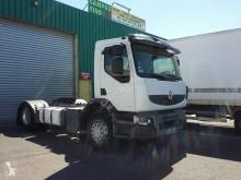 Tracteur Renault Premium Lander 370 occasion