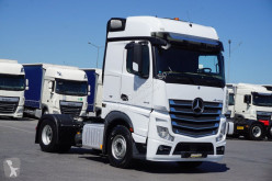 nc MERCEDES-BENZ - ACTROS / 1845 / MP 4 / EURO 6 / PEŁNY ADR tractor unit