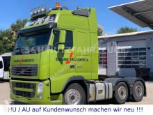 traktor specialtransport Volvo