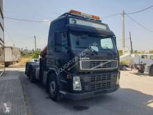 cabeza tractora Volvo FM480 6x4 crane truck Palfinger PK23002