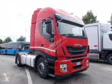 Iveco Stralis AS440S56 tractor unit used