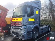 Mercedes tractor unit Actros 1845