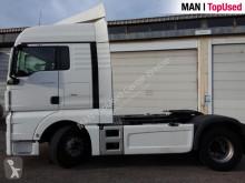 Tracteur MAN TGX 18.480 4X2 BLS-EL produits dangereux / adr occasion