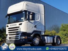 Tahač použitý Scania R 410