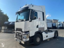 Tracteur Renault Gamme T High 480 T4X2 E6 MAXISPACE
