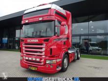 斯堪尼亚 R 480