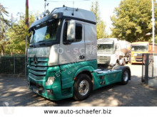 tracteur Mercedes 1848 LS/AT MOTOR 160.000 KM