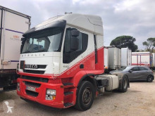 Iveco hazardous materials / ADR tractor unit Stralis AT 440 S 45 TP