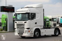 tracteur Scania R 450 /WITHOUT EGR /RETARDER/EURO 6/ ACC/NAVI
