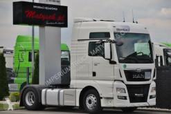 Cabeza tractora MAN TGX 18.440/ XXL / RETARDER /EURO 6 / ACC / usada