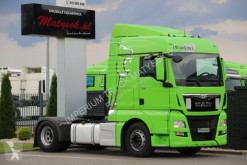 tracteur MAN TGX 18.480/ XLX / RETARDER / EURO 6 / NAVI