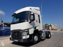 Tracteur Renault Gamme T 460 P4X2 E6 occasion
