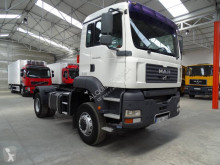 MAN TGA18.360 tractor unit used