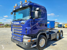 Scania SZM 480 6x4 Euro 5 Sattelzugmaschine gebrauchte