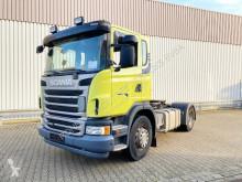 Ciągnik siodłowy Scania G 400 LA 4x2 400 LA 4x2, Retarder, Kipphydraulik