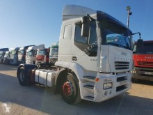Cap tractor Iveco Stralis AT 440 S 43 TP second-hand