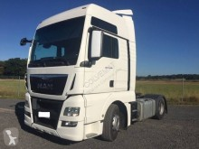 MAN tractor unit TGX 18.440 XL