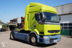 Renault 420 tractor unit used hazardous materials / ADR