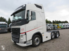 tracteur Volvo FH460 6x2-4 Globetrotter
