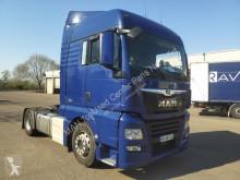 Tracteur MAN TGX 18.500 4X2 BLS produits dangereux / adr occasion