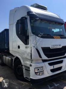 Cabeza tractora Iveco Stralis 500