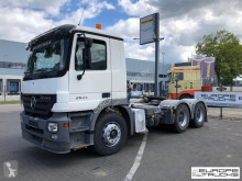 Used tractor unit Mercedes Actros 2644