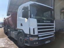 Scania L 114L