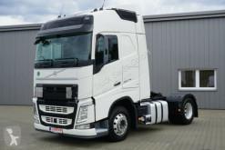 cabeza tractora Volvo 460 -ADR-ACC-I see-I p. cool-lane support-Alu