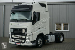 Volvo 460 -ADR-ACC-I see-I p. cool-lane support-Alu tractor unit