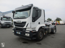 Tracteur Iveco Stralis AT 440 S 48 TP
