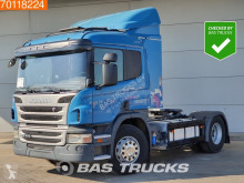 Scania P 410 tractor unit new