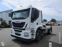 Iveco Stralis AT 440 S 48 TP tractor unit used