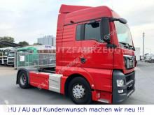 MAN TGX 18.480 XLX EUR 6 RETARDER ACC TÜV NEU tractor unit