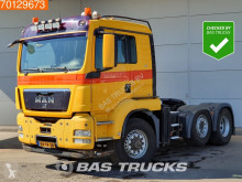 Traktor MAN TGS 26.480 brugt