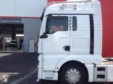 Tracteur MAN TGX 18.500
