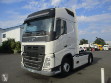 Tractor Volvo FH 460 Globetrotter usado