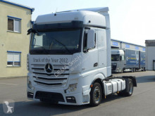 Mercedes exceptional transport tractor unit Actros 1845*Euro 6*Retarder*Klima*Jumbo*