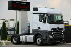 tracteur Mercedes ACTROS 1845/ 2017 YEAR / EURO 6 / ACC/ NEW TIRES