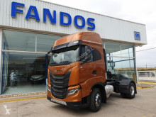 tracteur Iveco X-WAY AS440S46TP