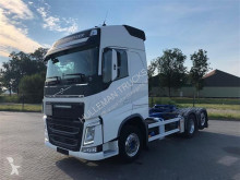 Tracteur Volvo FH460 6X2 GLOBETROTTER EURO 6 occasion