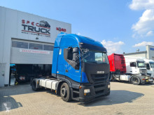 Traktor Iveco Stralis 450, Steel/Air, Manual, CURSOR 10, EURO 5 brugt