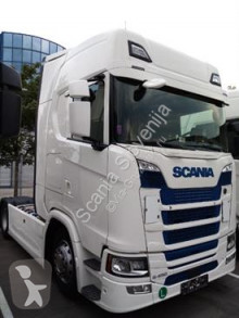 Tracteur Scania S450 occasion