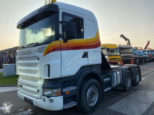 Scania R 620 tractor unit used