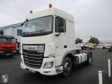 Tracteur DAF XF105 FAD XF105.460 occasion